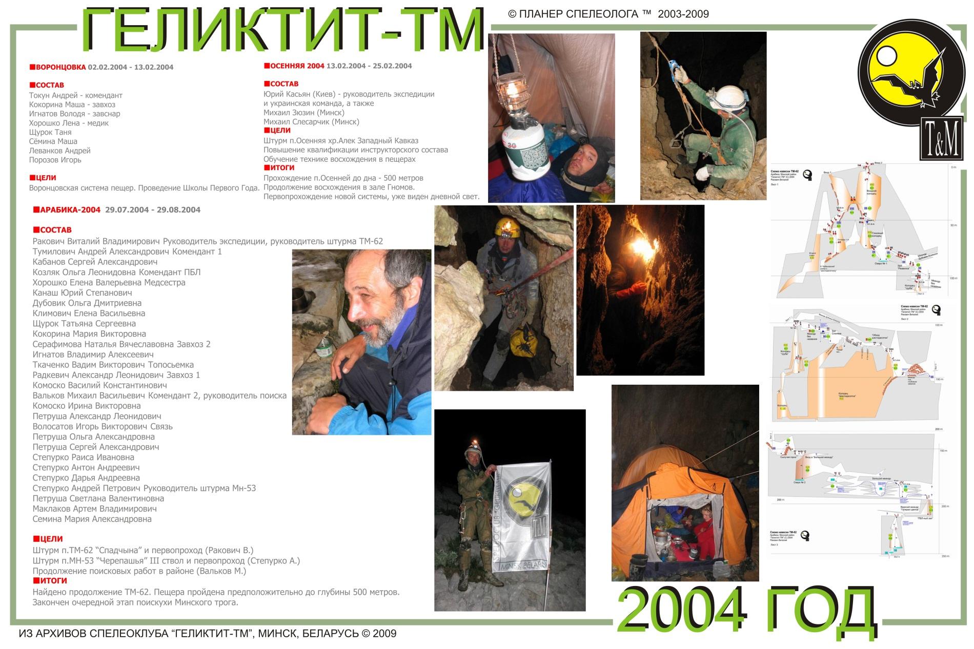 Воронцовка Алек Арабика 2004 год