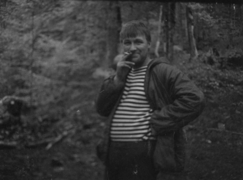 экспедиция 1985
