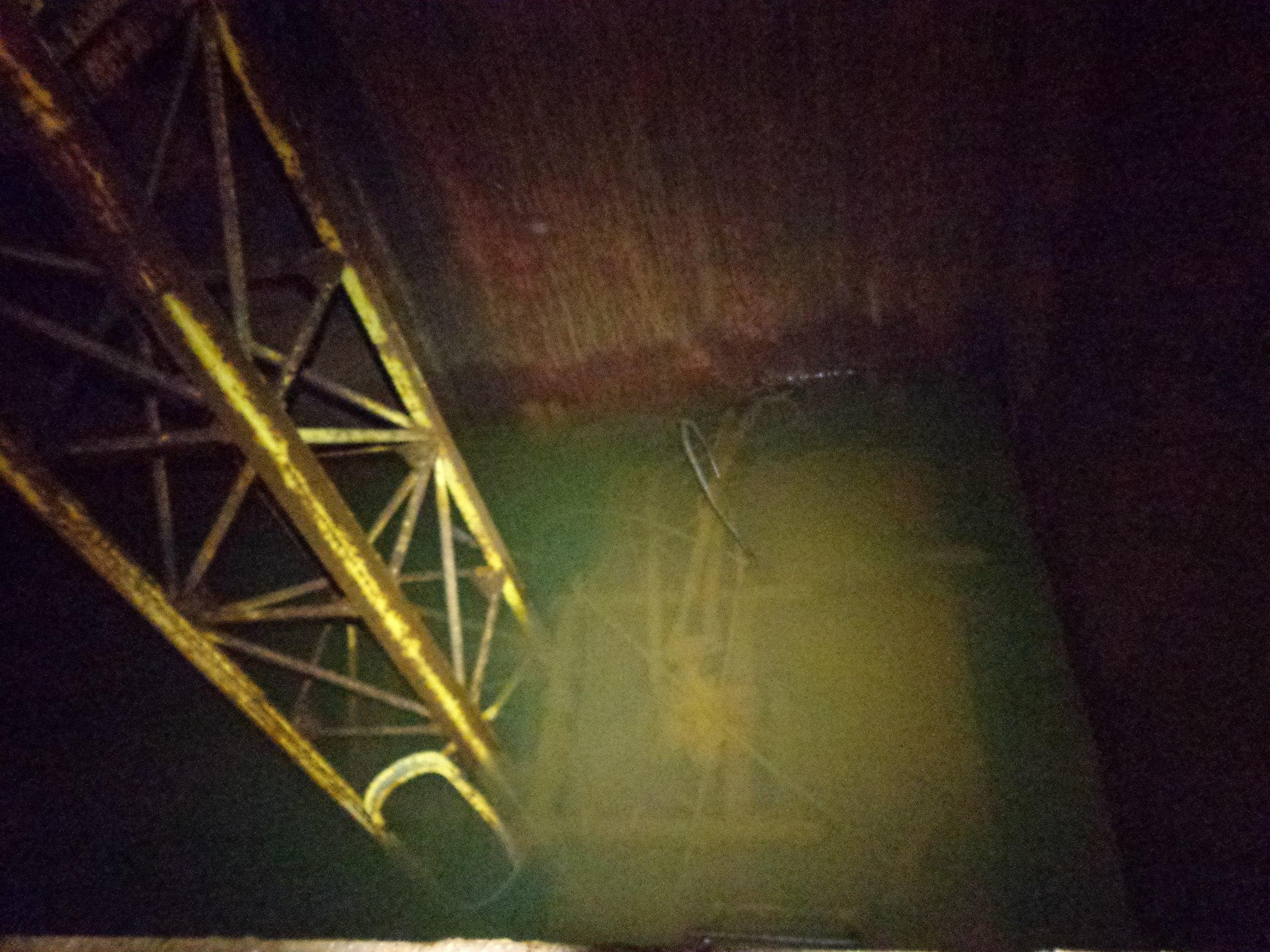 шахта 8 этаж